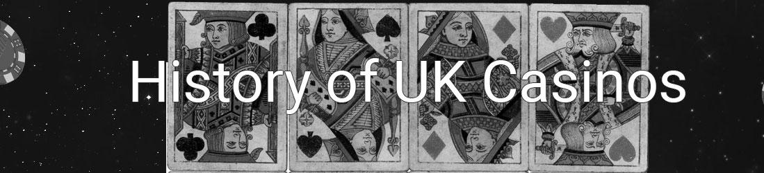 UK Casinos 2018