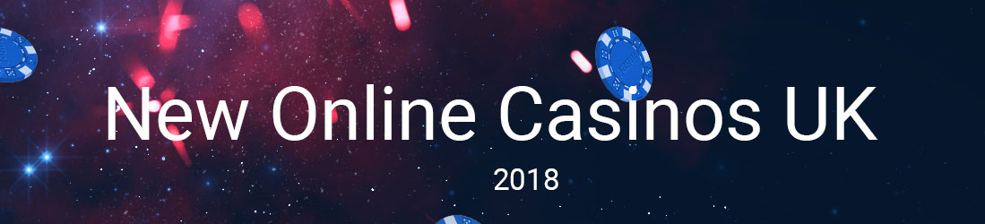 Online Casino UK 2018