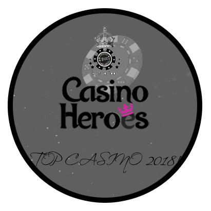 Review Casino Heroes